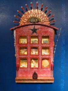 Shrine by John Tallerino